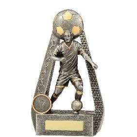 Soccer Trophy 28080C - Trophy Land