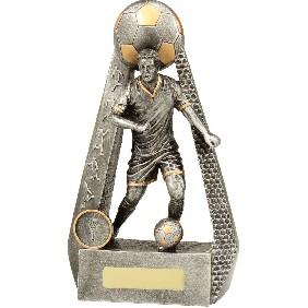 Soccer Trophy 28080D - Trophy Land