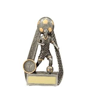 Soccer Trophy 28081A - Trophy Land