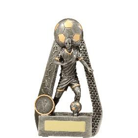Soccer Trophy 28081B - Trophy Land