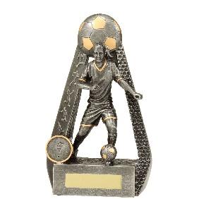 Soccer Trophy 28081C - Trophy Land