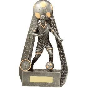 Soccer Trophy 28081D - Trophy Land