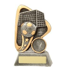 Soccer Trophy 28138A - Trophy Land
