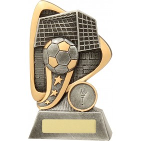 Soccer Trophy 28138B - Trophy Land