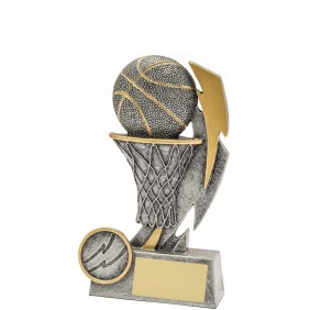 Basketball Trophy 28234A - Trophy Land