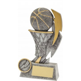 Basketball Trophy 28234B - Trophy Land