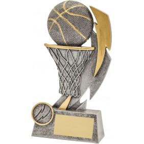 Basketball Trophy 28234C - Trophy Land