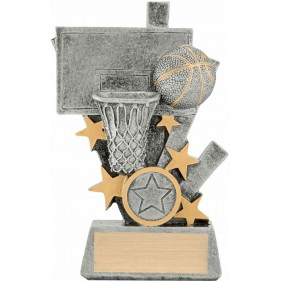 Basketball Trophy 28360B - Trophy Land