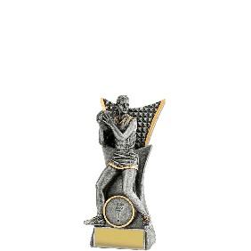 Netball Trophy 29191A - Trophy Land