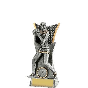Netball Trophy 29191C - Trophy Land