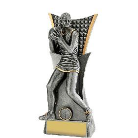 Netball Trophy 29191E - Trophy Land