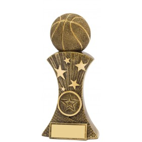 Basketball Trophy 29260A - Trophy Land