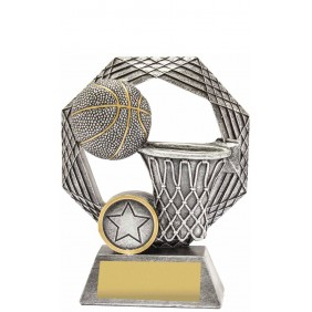 Basketball Trophy 29334A - Trophy Land