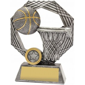 Basketball Trophy 29334C - Trophy Land