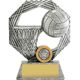Netball Trophy 29337C - Trophy Land