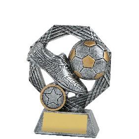 Soccer Trophy 29338A - Trophy Land