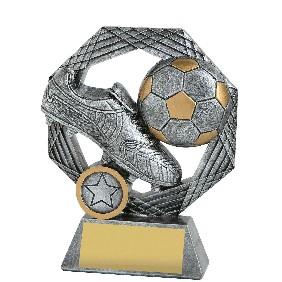 Soccer Trophy 29338B - Trophy Land
