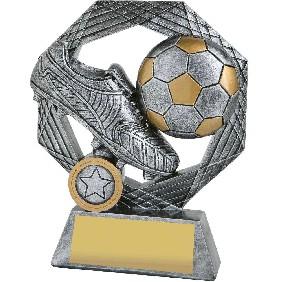 Soccer Trophy 29338C - Trophy Land