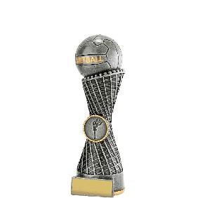 Netball Trophy 29437A - Trophy Land