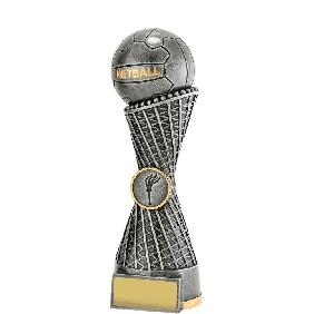 Netball Trophy 29437B - Trophy Land