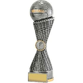 Netball Trophy 29437C - Trophy Land