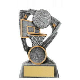Basketball Trophy 29560A - Trophy Land