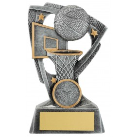 Basketball Trophy 29560B - Trophy Land
