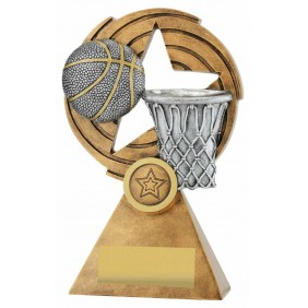 Basketball Trophy 29634C - Trophy Land