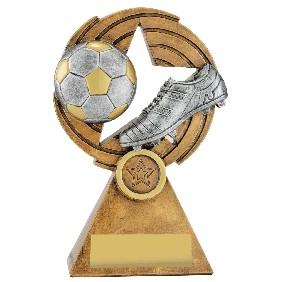 Soccer Trophy 29638C - Trophy Land