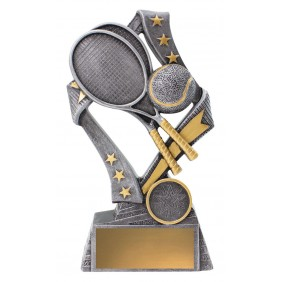 Tennis Trophy 29718C - Trophy Land