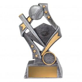 Baseball Trophy 29733C - Trophy Land