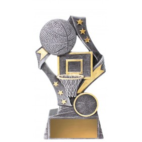 Basketball Trophy 29734B - Trophy Land