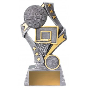 Basketball Trophy 29734C - Trophy Land