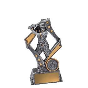 Baseball Trophy 29775A - Trophy Land