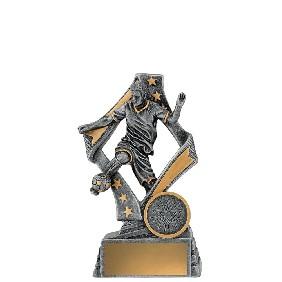 Soccer Trophy 29780A - Trophy Land