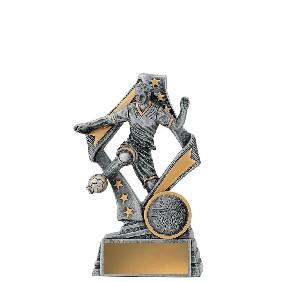 Soccer Trophy 29781A - Trophy Land