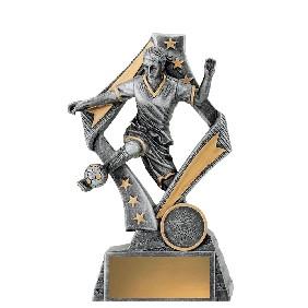 Soccer Trophy 29781C - Trophy Land