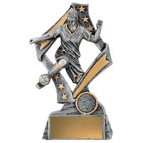 Soccer Trophy 29781D - Trophy Land