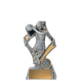 Netball Trophy 29791C - Trophy Land