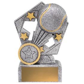 Tennis Trophy 29818 - Trophy Land