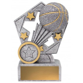 Basketball Trophy 29834 - Trophy Land