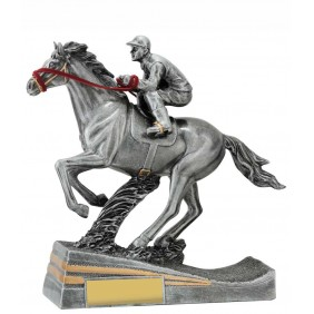Equestrian Trophy 29937 - Trophy Land