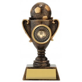 Soccer Trophy 30004 - Trophy Land