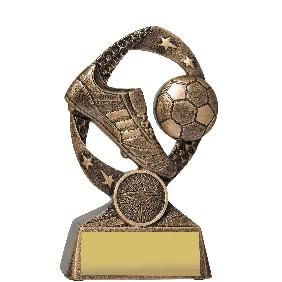 Soccer Trophy 30038B - Trophy Land