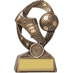 Soccer Trophy 30038C - Trophy Land