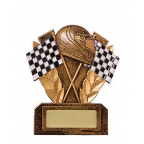 Motorsport Trophy 301-2 - Trophy Land