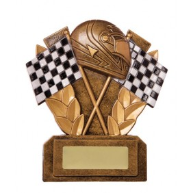 Motorsport Trophy 301-3 - Trophy Land