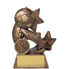 Soccer Trophy 30280A - Trophy Land