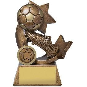 Soccer Trophy 30280B - Trophy Land