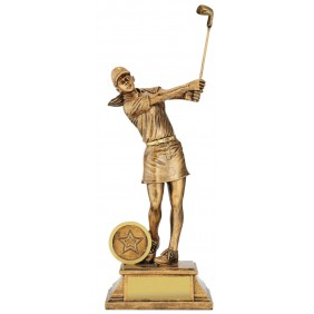 Golf Trophy 30342 - Trophy Land